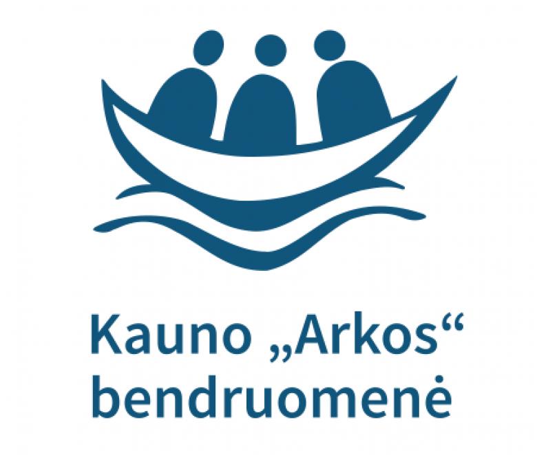 """Kauno """"Arkos"""" bendruomenė"""
