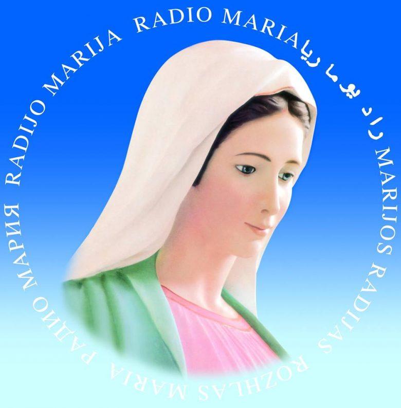 """,,Marijos radijas"""""""